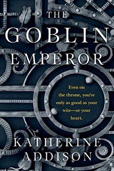 Goblin Emperor book cover