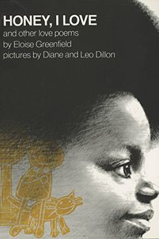 Honey, I Love and Other Love Poems book cover
