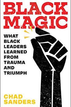 Black Magic book cover
