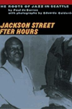Jackson Street After Hours book cover