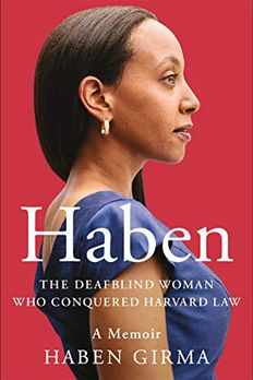Haben book cover