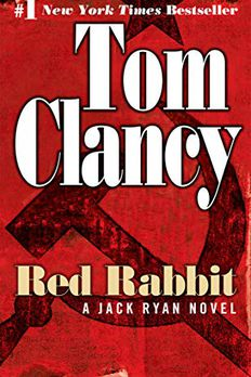 Red Rabbit book cover