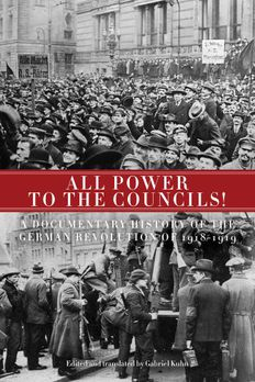 All Power to the Councils! book cover