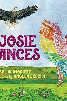 Josie Dances book cover