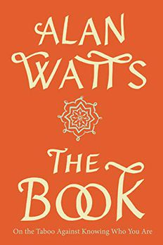 The Book book cover