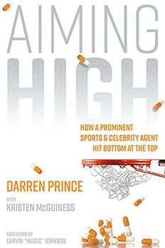 Aiming High book cover