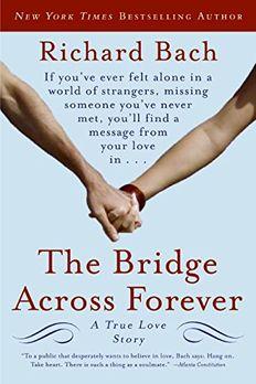 The Bridge Across Forever book cover