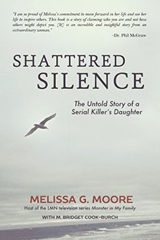 Shattered Silence book cover
