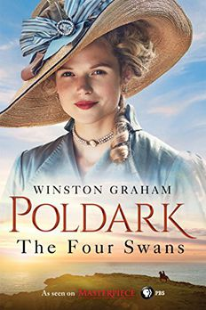The Four Swans book cover