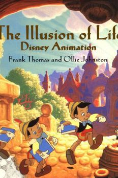 The Illusion of Life book cover