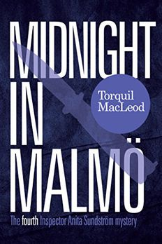 Midnight In Malmö book cover