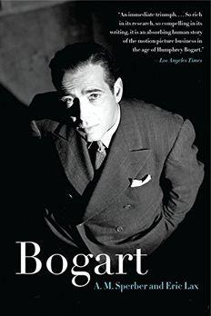 Bogart book cover
