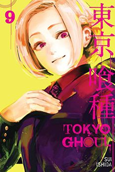 Tokyo Ghoul, Vol. 9 book cover