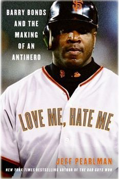 Love Me, Hate Me book cover