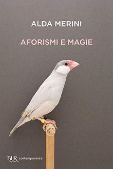Aforismi e magie book cover