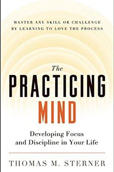 The Practicing Mind book cover