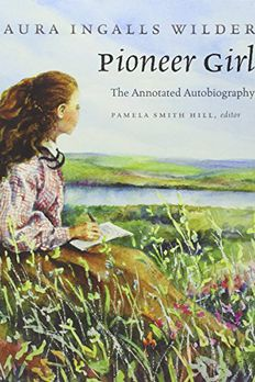 Pioneer Girl book cover