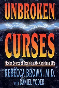 Unbroken Curses book cover