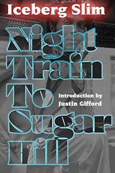 Night Train to Sugar Hill book cover