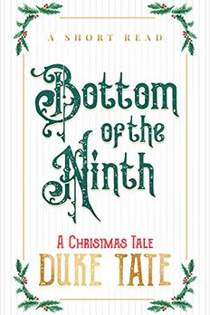Bottom of the Ninth book cover