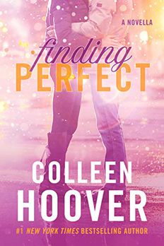 Finding Perfect book cover