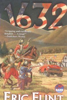 1632 book cover