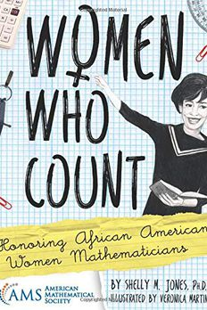 Women Who Count book cover