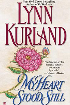 My Heart Stood Still book cover
