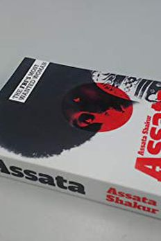 Assata An Autobiography book cover