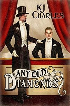 Any Old Diamonds book cover