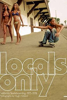 Locals Only book cover