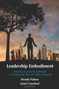 Leadership Embodiment book cover
