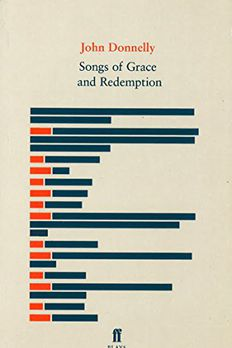 Songs of Grace and Redemption book cover