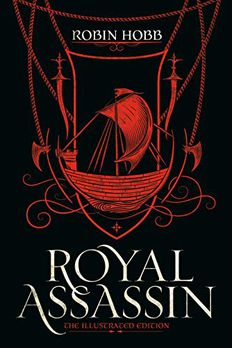 Royal Assassin book cover