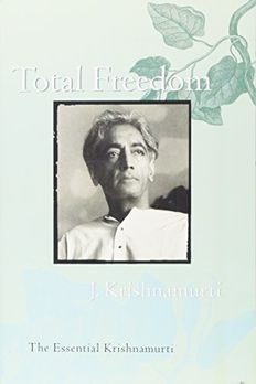 Total Freedom book cover