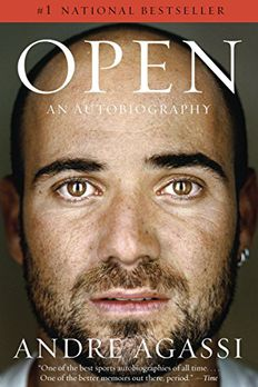 Open book cover