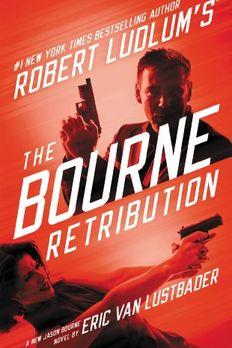 The Bourne Retribution book cover