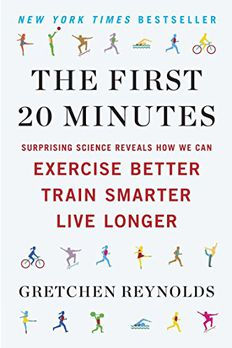 The First 20 Minutes book cover