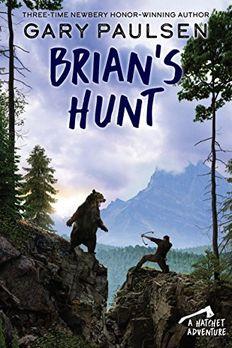 Brian's Hunt book cover