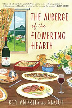 Auberge Of The Flowering Hearth book cover