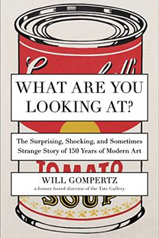 What Are You Looking At? book cover