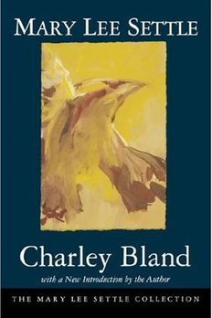 Charley Bland book cover