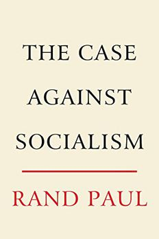 The Case Against Socialism book cover