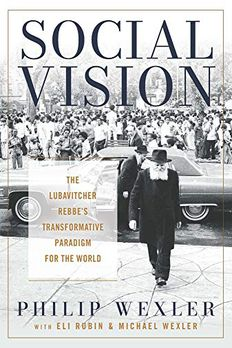Social Vision book cover