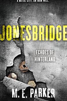 Jonesbridge book cover