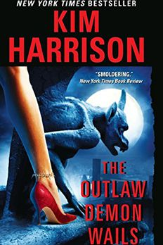 The Outlaw Demon Wails book cover