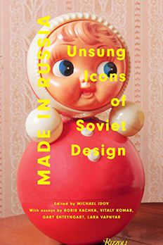 Made in Russia book cover