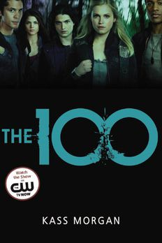 The 100 book cover