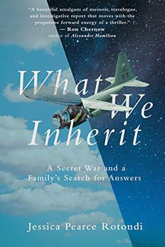 What We Inherit book cover