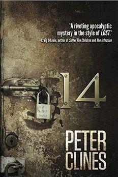 14 book cover